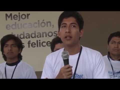 Hackathon Libertad [VIDEO]