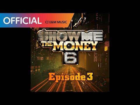 [쇼미더머니 6 Episode 3] 우원재 - 또 (Feat. Tiger JK, Bizzy, 마샬 (MRSHLL)) (Official Audio)