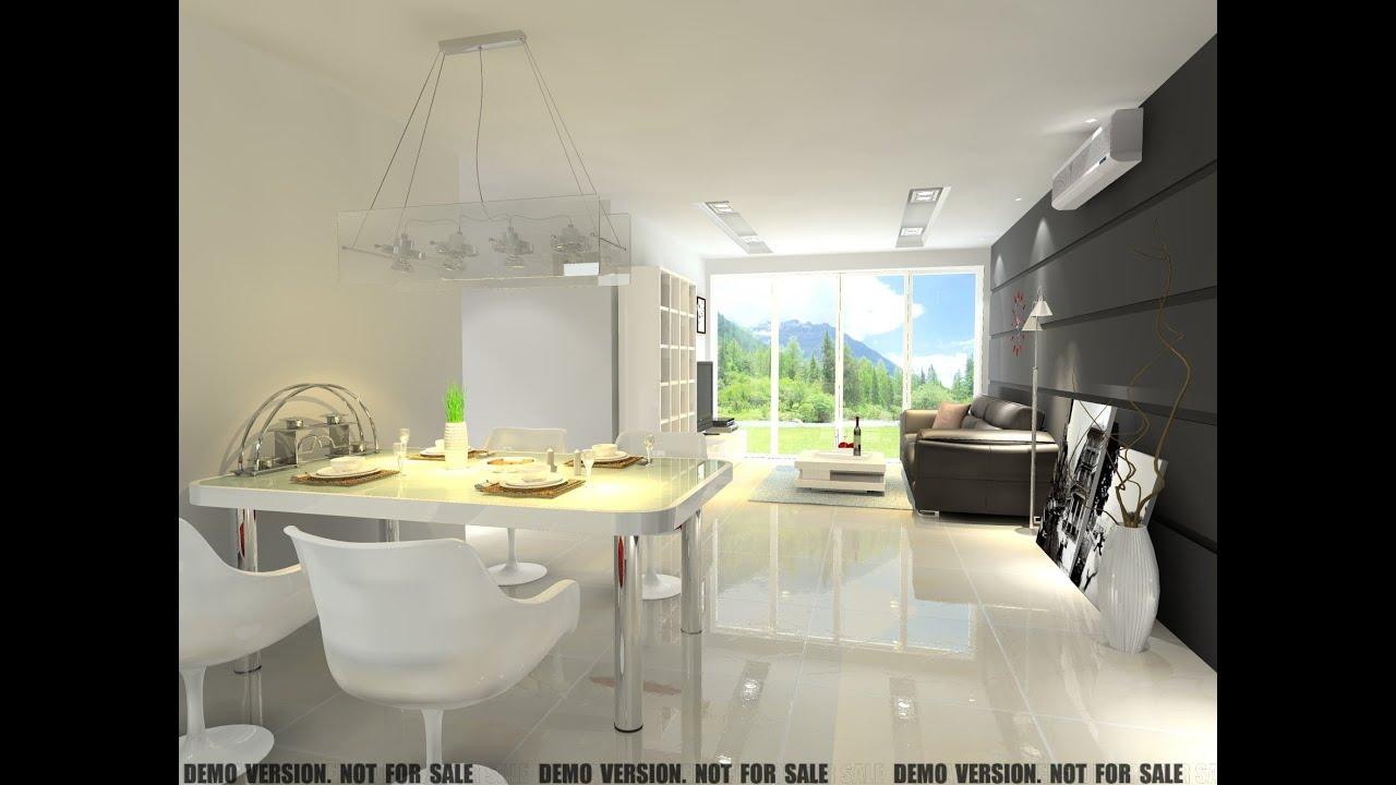 InteriCAD Lite ---Smartest And Rapidest Interior Design