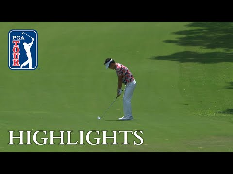 Kevin Na's highlights | Round 4 | Fort Worth