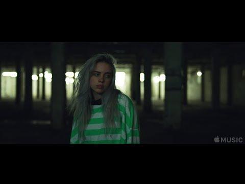 Billie Eilish – Documentary | Up Next