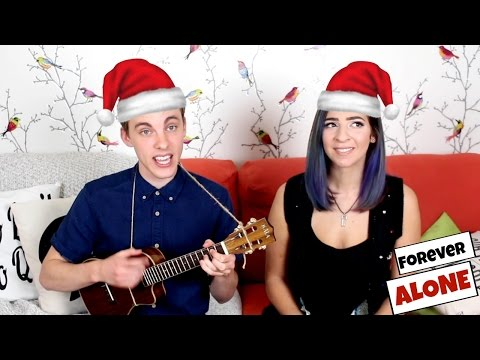 All I Want For Christmas PARODY (w Jon Cozart)