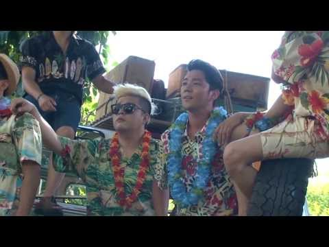 Super Junior / MEMORY in HAWAII (Aloha ver.) DVD