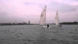 Southport SC Phantom Open - 1342, 1366, 1309 Pre Race 2