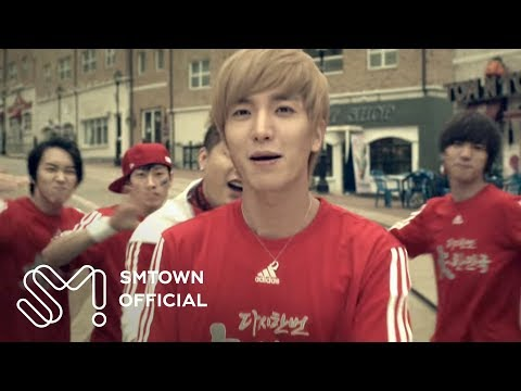 Super Junior 슈퍼주니어_Victory Korea_MUSIC VIDEO