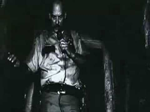 Only Known Video Of Leatherface (Ed Gein) - YouTube