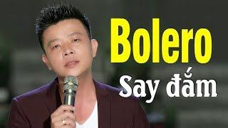 Hai Lối Mộng - Lk Nhạc Vàng Bolero Làm Say Đắm Lòng Người - Hoài Nam Bolero Giọng Ca Trầm Ấm Quá Hay