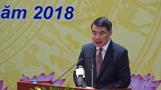 Trích phát biểu của Thống đốc NHNN Lê Minh Hưng tại Hội nghị
