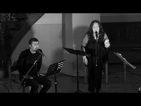 Wa Habibi  وا حبيبي - Manfred Leuchter, Dima Orsho & Ali Asaad