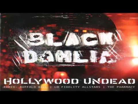 Black Dahlia (Buffalo Bill Remix)