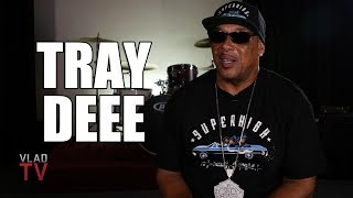 Tray Deee: You Can't Always Walk Away from Being a Crip (Part 14)