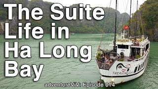 Adventures in Northern Vietnam (P1) - Ninh Binh & Ha Long Bay