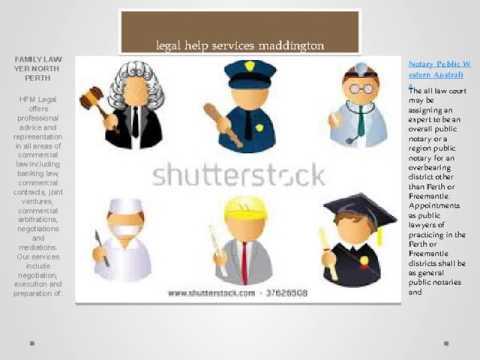 hedland lawyer