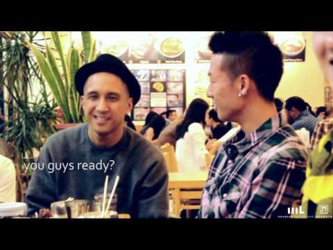 Taeyang - Wedding Dress + Where U At: Shaun Evaristo & Lyle Beniga Movement Lifestyle