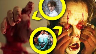 IT: Chapter 2: Official Trailer Explained Breakdown + SDCC Comic Con Footage Reaction & Chapter 3