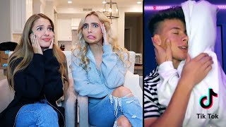 LEXI RIVERA AND I REACT TO CRINGY TIK TOKS...