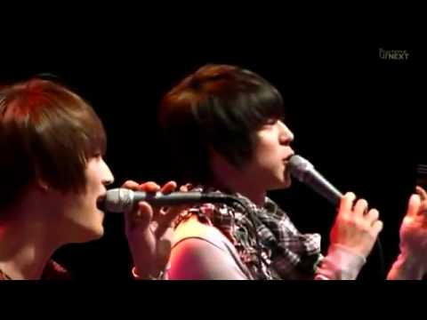 Been So Long (Live) TVXQ