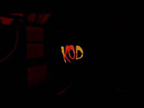 J. Cole - KOD - Album Trailer