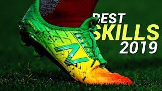 Best Football Skills 2019 #3