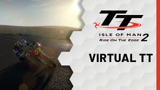 Ride on the Edge 2020 preview image
