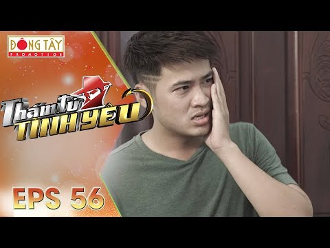Thám Tử Tình Yêu 2019 | Tập 55 Full HD: Bữa Tiệc Cuối Cùng (Phần 2)