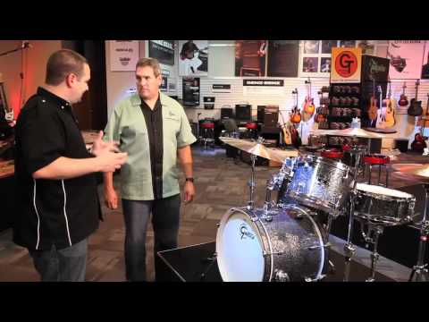 Gretsch Catalina Club Drum Kit | Buy at Footesmusic
