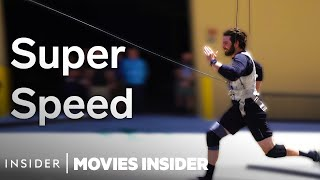 8 Stunt Tricks Used Over And Over In Movies   Movies Insider