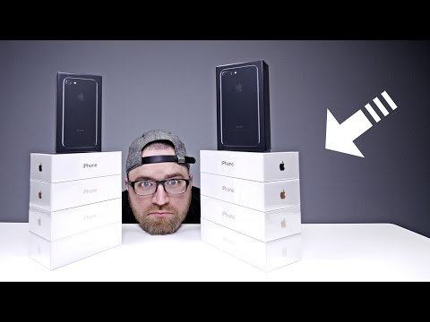 video Apple iPhone 7