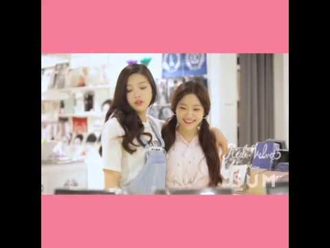 150623 Red Velvet Wendy, Joy & Yeri - smtown sum Instagram Video Update