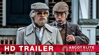 American Animals I Deutscher Tra HD