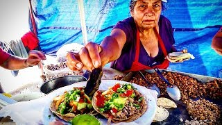 Don't Forget THIS!!! She Said… - BEST MEXICAN STREET FOOD - TACOS Must Have THIS Complement