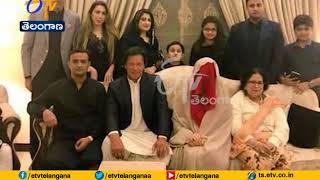 Imran Khan's third wife leaves home after dispute..