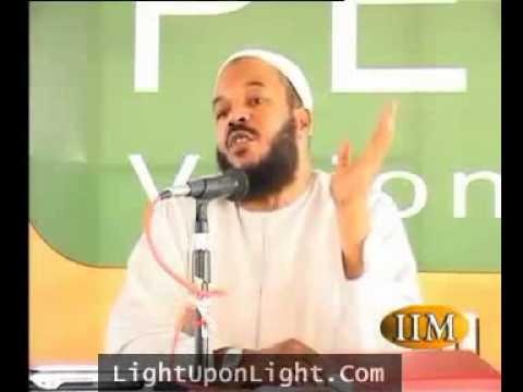 Da'wah Training Course - Dr Bilal Philips - Part 4/13