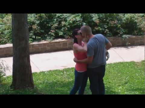 A Park, A Puppy, A Proposal (Surprise Birthday Marriage Proposal)