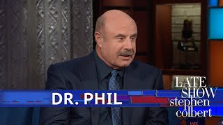 Dr. Phil On Trans Rights Rollbacks: Kiss My Ass!