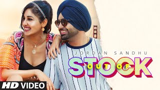 Out Of Stock – Jordan Sandhu