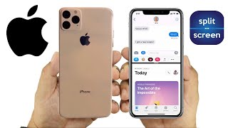 Hands On With Apple iPhone 11 iPhone 11 Max & iPhone 11R!