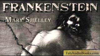 An analysis of the portrayal of the monster in the novel frankenstein by mary shelley