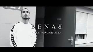 Benab - Destin Favorable (Clip officiel)
