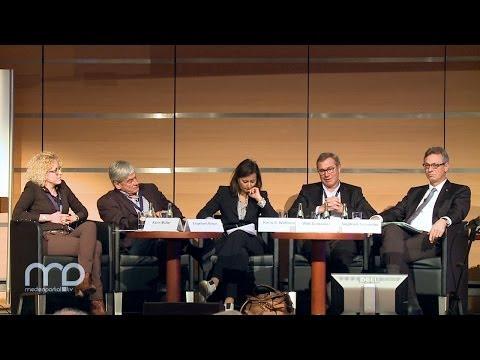 Diskussion: Wie verändert digitales Radio die lokale Rundfunklandschaft?