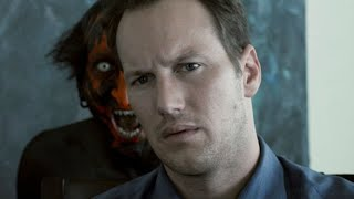 13 Best Jump Scares In Movie History