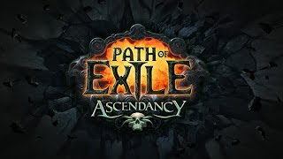 Path of Exile: Ascendancy Trailer