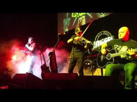 КняZz -- Байкеры Аккустический Концерт 5.12.2012 Jagger