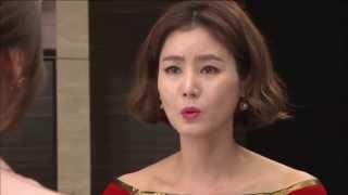 [Flower of the Queen] 여왕의 꽃 - Kim sung ryung's dress was torn 김성령, 양정아에 드레스 찢겨! 20150425