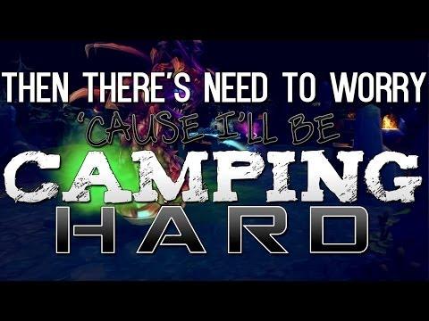 Baixar Instalok - Camping Hard (OneRepublic - Counting Stars PARODY)