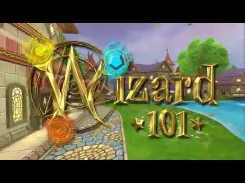 On Wizard101's 10th anniversary, join over 50 million Wizards and help save Wizard City! Enroll in the Ravenwood School of Magical Arts, master powerful spells against tough bosses, and explore fantastical worlds across The Spiral!