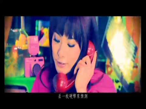 劉璇 Xuan Liu - 羅馬陽光 [美麗的樣子] - 官方完整版MV