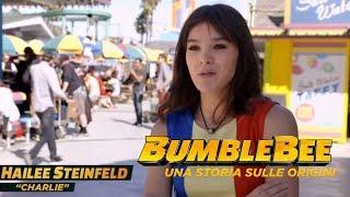 Bumblebee | Una storia sulle origini Featurette HD | Paramount Pictures 2018