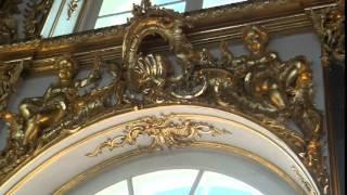 Cung điện EKatherina _ Saint Petersburg ( Nga )