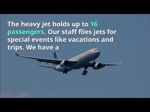 Private Jet Charter Prices - Aero Jet Services